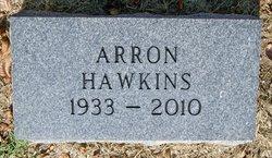 Arron Hawkins