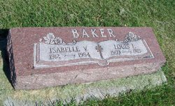 Louis E. Baker