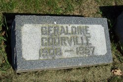Geraldine Courville