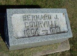 Bernard J. Courville