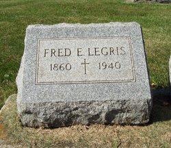 Fred E. Legris