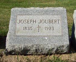 Joseph Joubert, Jr