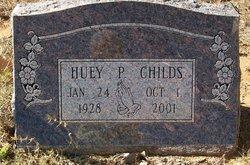 Huey Palburn Childs