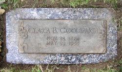 Clara B. <I>Brand</I> Coolbaugh