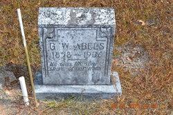 George W. Abels