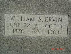 William Smith Ervin
