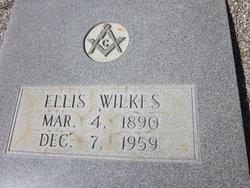 Ellis Wilkes