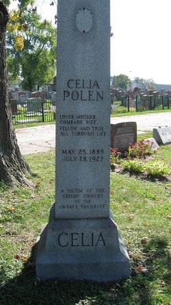 Celia <I>Schwartz</I> Polen