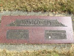 Archibald Adams Montgomery