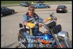 "Joe ""Poncho"" Villa"