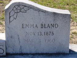 Emma <I>Bland</I> Akins