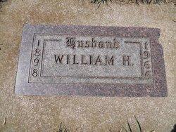 William H Buck
