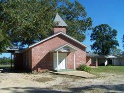 Shiloh Church of Christ Cemetery