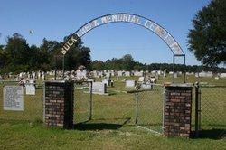 Buck Creek Memorial Cemetery