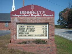 Brooklyn Baptist Church Cemetery