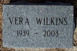 Vera Wilkins