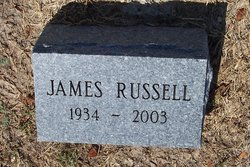 James 0tis Russell
