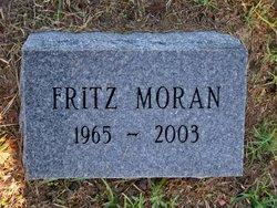 Fritz Moran