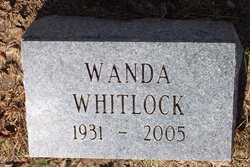 Wanda Whitlock