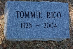 Tommie Rico