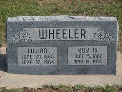 Voy Winfield Wheeler