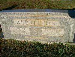 Lavelle Albritton