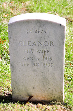 Eleanor <I>Bycraft</I> Best