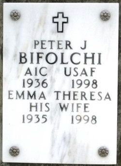 Peter J Bifolchi