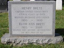 Henry Bress