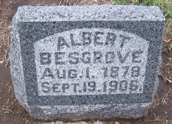 Albert Besgrove