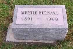 Myrtle Bernard