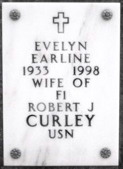 Evelyn Earline Curley