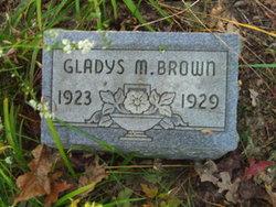 Gladys Brown