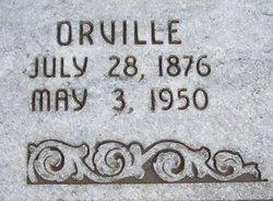 Alvin Orville Garriott