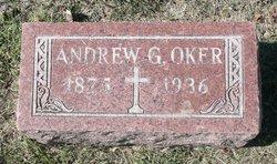Andrew George Oker