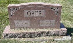 Walter G. Oker