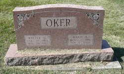 Marie A. Oker