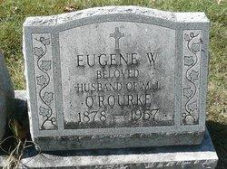 Eugene W. O'Rourke