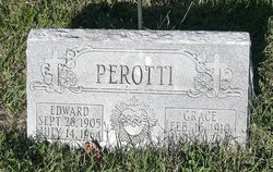 Grace Perotti