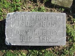 Mary H. Leedy