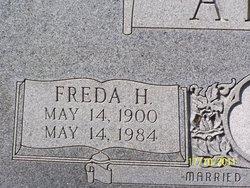 Freda H. Aita