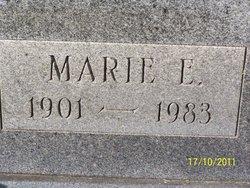 Marie E. Armstrong
