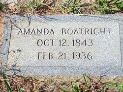 Amanda Boatright