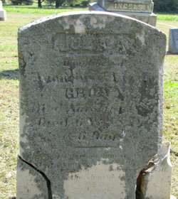 Julia A. Brown