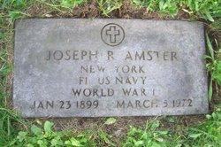 Joseph Rue Amster