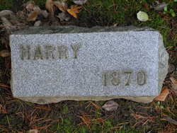 Harry Unknown