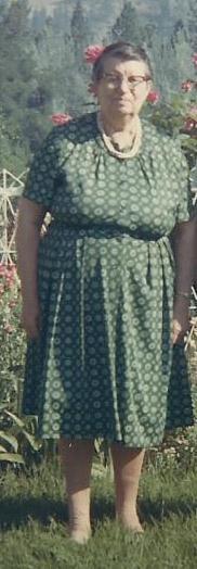 Emma Lillian <I>Keinholz</I> Alban