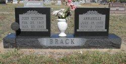 John Quinten Brack