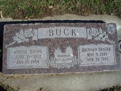 Myrtle <I>Young</I> Buck