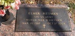 Elmer Pittman